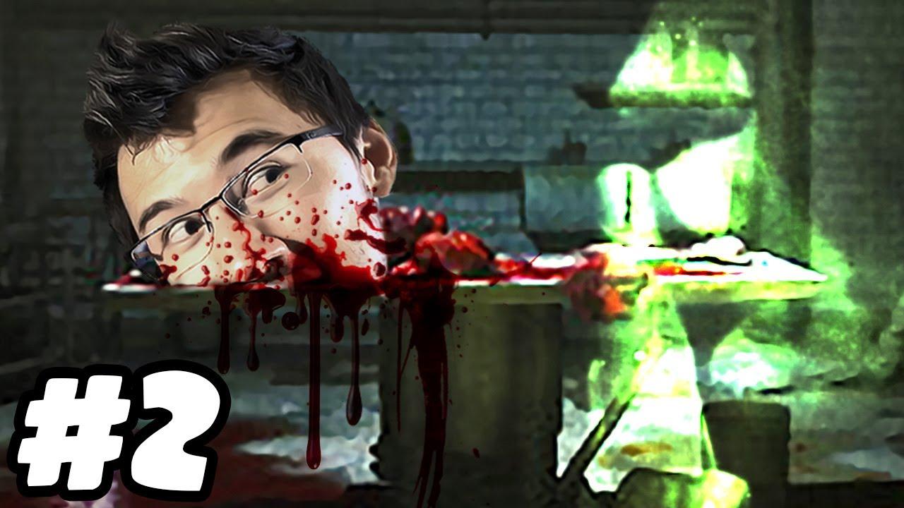 Outlast: Whistleblower Part 2 | LITTLE PIGGY NO NO - YouTube Little Piggy Outlast