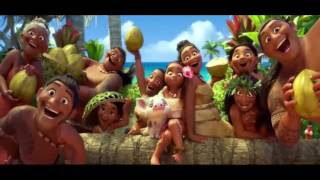 Moana - Seu Lugar / Where You Are - Brazilian portuguese