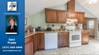 7125 Westfall Drive, Butler Township, OH 45414 home for sale,  real estate in Butler Township, OH