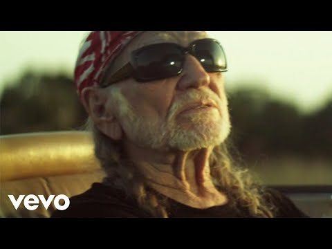 Willie Nelson - Just Breathe (Music Video)
