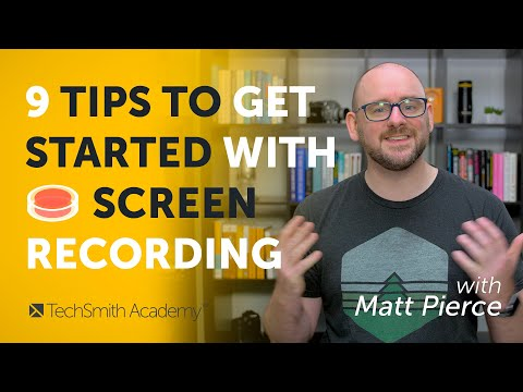 9 Screen Recording Tips That Will Make You a Better Creator