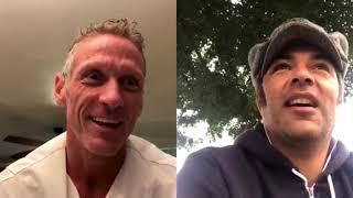 The Adam Lopez Interview