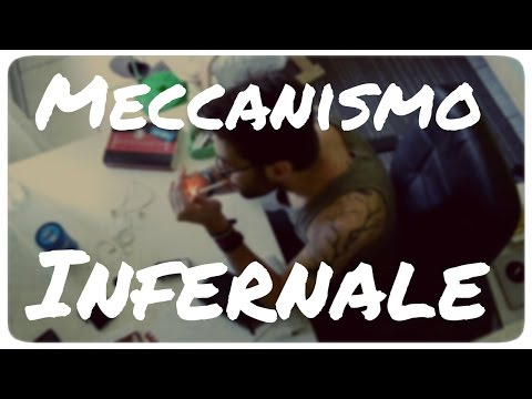 il-meccanismo-infernale-|-delirio-|-cortometraggio