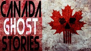 8 True Paranormal Ghost Stories From Canada