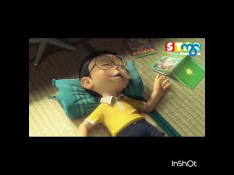 Mai rahu ya na rahu || animated || nobita suzuka