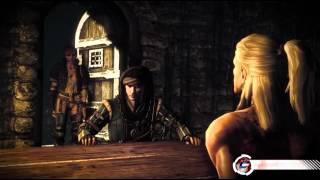 The Witcher 2 Assassins Of Kings Walkthrough Part 1