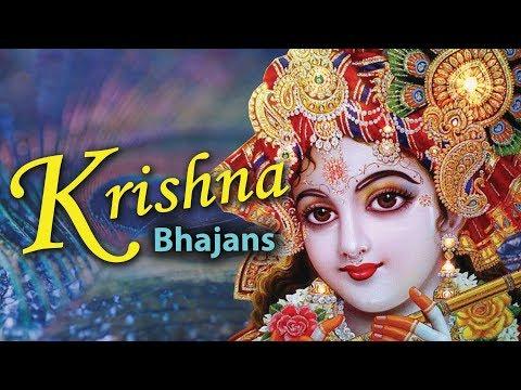 NON-STOP BEST KRISHNA BHAJANS | BEAUTIFUL COLLECTION 2