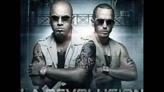 Sandungueo - Wisin & Yandel _ Nueva Cancion 2010