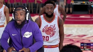 CashNasty NBA 2K20 MyCareer In Order