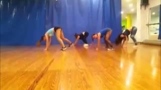 TwerkasT Choreo November - Soulja Boy - Booty Got Swag (ver solo desde PC)