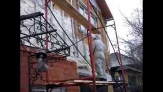 Копия видео Утепление домов, мансард, лоджий, складов(, 2014-07-16T05:25:05.000Z)