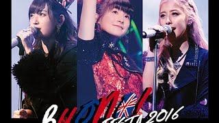Buono! 8月25日(木)日本武道館公演より『初恋サイダー』 『初恋サイダー』は、2012年1月18日発売のBuono! 13th両A面シングルのうちの1曲です。...
