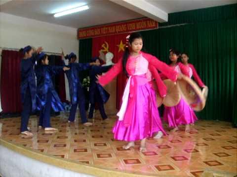 CÂY ĐA QUÁN DỐC - 8/1 (NK 2006 - 2010) THCS Nguyễn Bỉnh Khiêm - TP Biên Hòa