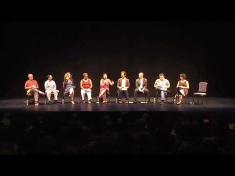 #SeattleAFAR Forum—Artistic Freedom & Artistic Responsibility—Seattle Rep—Mon, Aug 18, 2014