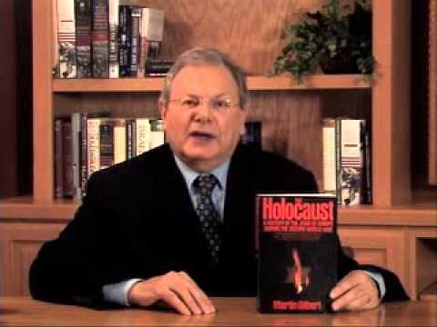 The Holocaust by Martin Gilbert