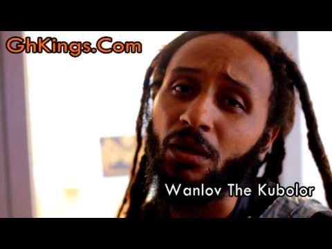 Wanluv The Kubolor for GhKings.Com