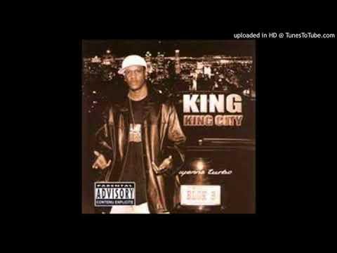 King - Blok B