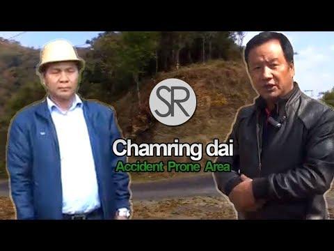 SR : Chamring Dai Motor 31 Accident-na Hmun 'Vai Awt'