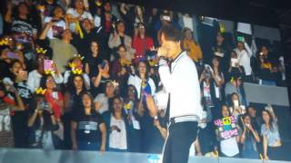 BIGBANG MADE TOUR MEXICO - ENCORE (BANGBANGBANG/ BAE BAE)