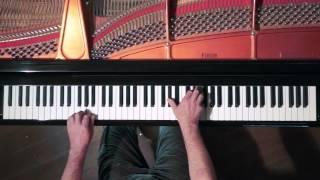 """Beethoven """"Für Elise"""" - P. Barton, FEURICH 218 piano"""