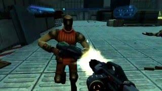 Mace Griffin: Bounty Hunter (HD PC) Part 8