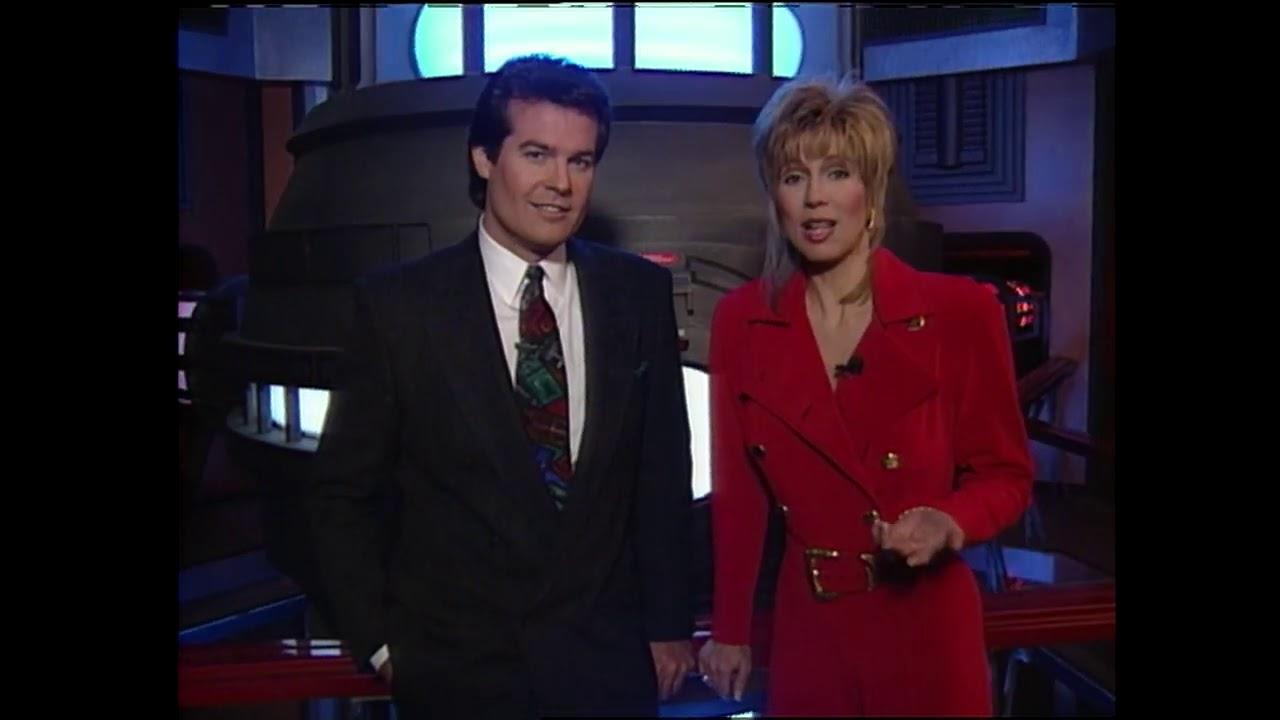 Download STAR TREK Entertainment Tonight Footage (1993-1994)