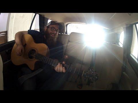 Jeff's Musical Car - Chris...