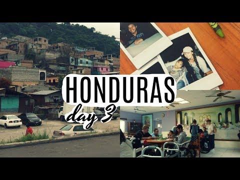 House Tour | Honduras vlog 7