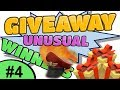 🎁 SexySparta's Weekly Giveaway #4 Winners ⭐Unusual Giveaway⭐