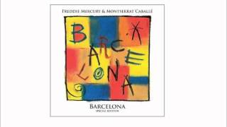 Freddie Mercury - Exercises In Free Love (Barcelona - 2012 Special Edition)