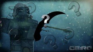 ROBLOX CBRO 2 JOURS 2 KNIFES KARAMBIT! [INSANE CBRO CRATE LUCK]