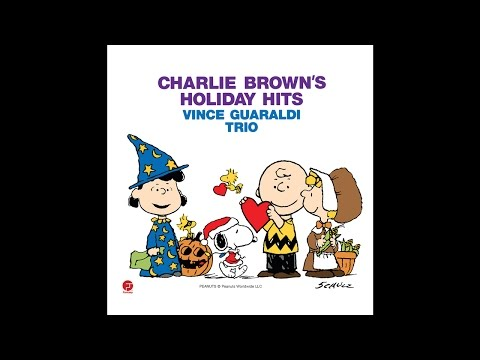 """Thanksgiving Theme"" by the Vince Guaraldi Trio"