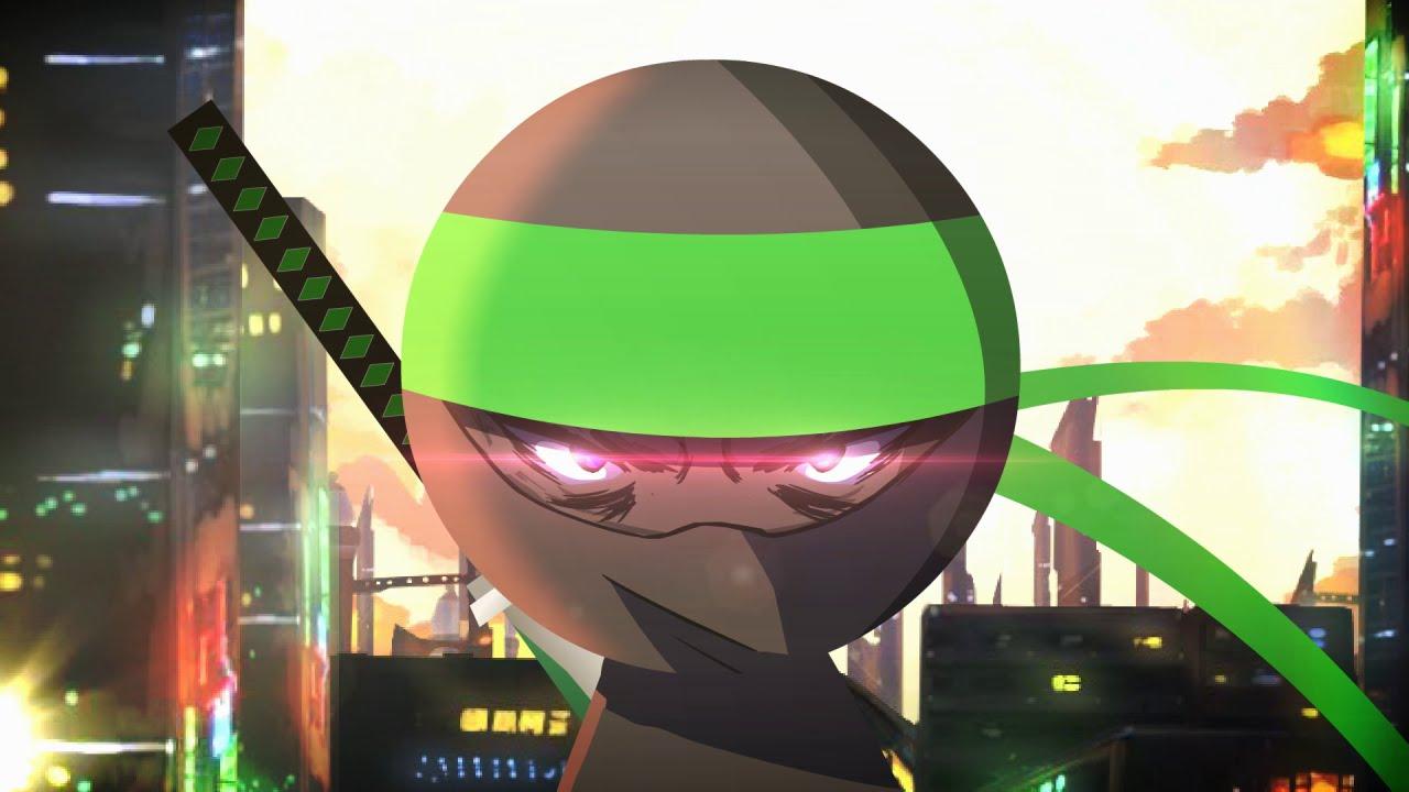 Epic Ninja Battle by Zetarie-Ino on DeviantArt