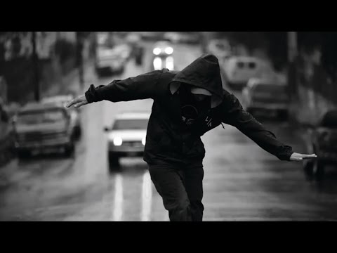 Evidence - Throw It All Away (Prod. By Alchemist) [Official Video]