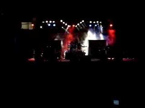 Saratoga. Heavy Metal