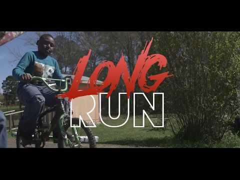 Benji Banx - Long Run (Official Music Video) ft. Dee Jackson