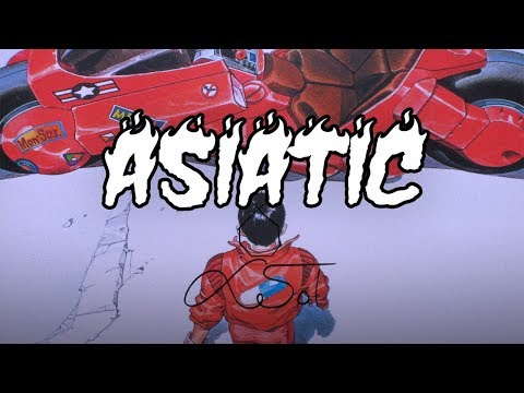 Asiatic // OCSol -- [ Toronto Type Beat ] FOR SALE IN DESCRIPTION