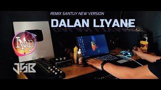 Download DJ Angklung DALAN LIYANE by IMp ( remix super santuy 2020 )