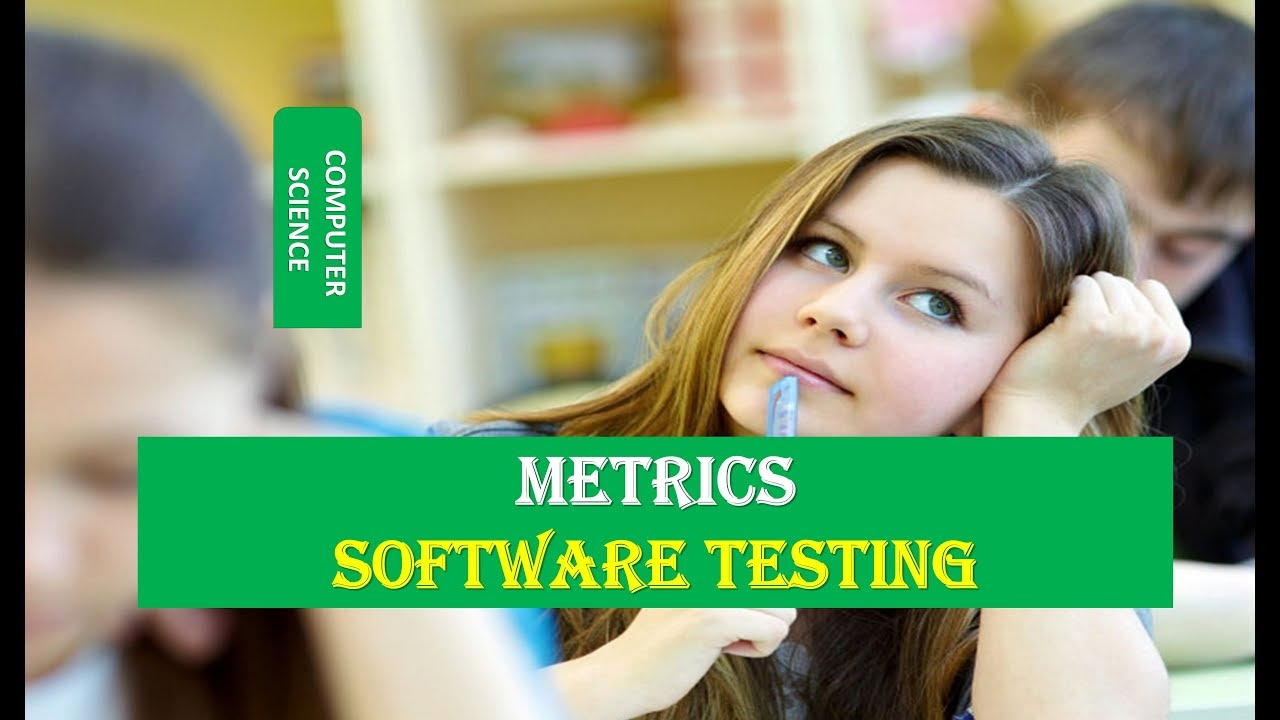 metrics and models in software testing Learn what is stlc - software testing life cycle refers to a testing process which has specific steps to be executed in a definite sequence to.