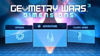 Geometry Wars 3: Dimensions - Modes, Power Ups, Bosses and Why it