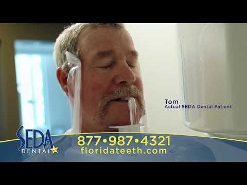 SEDA Dental - MEET TOM