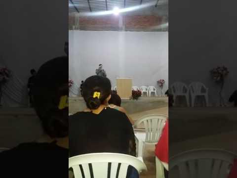 PR. Mario Luiz Na Ass. De Deus Catedral BMV Parte 1