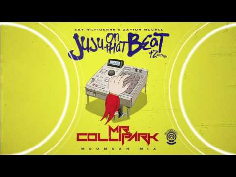 Zay Hilfigerrr & Zayion Mccall - Juju On That Beat [Mr. Collipark Remix]
