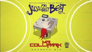 Zay Hilfigerrr & Zayion Mccall Juju On That Beat Mr. Collipark Remix