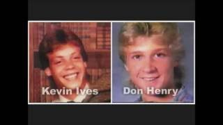 Murder On The Tracks - The Story of Kevin Ives and Don Henry