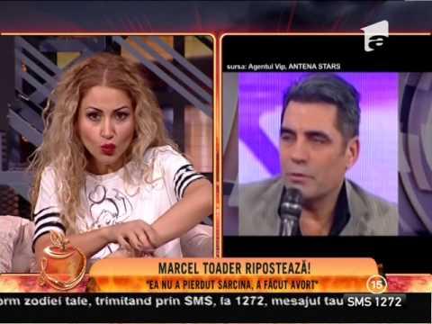 """Anamaria Ferentz: """"Tot ce a spus Marcel Toader va fi probă la dosar"""""""