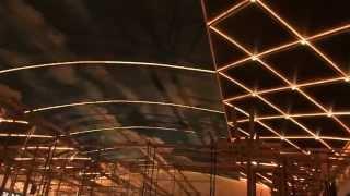 Тканевые потолки с RGB-подсветкий(Тканевые потолки Clipso (Франция) и Descor/D-premium (Германия) c RGB-подсветкой. Широкий выбор полотен с разной светропр..., 2015-02-26T20:59:16.000Z)