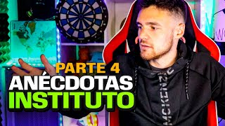 KOLDERIU CUENTA SUS ANÉCDOTAS DEL INSTITUTO #4