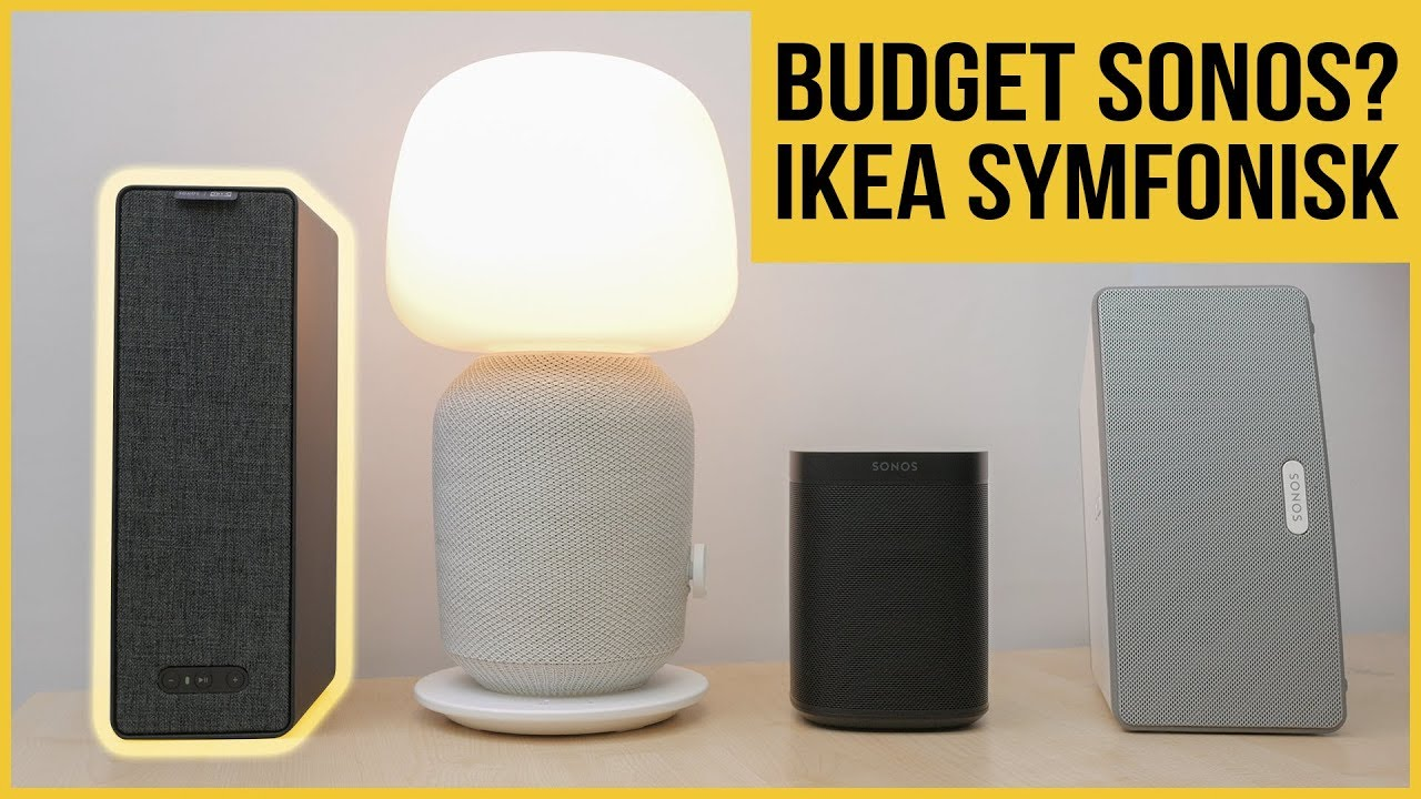 can sonos be used as speakers