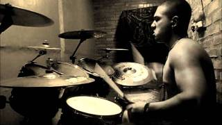Mudvayne-Dig- drum cover |by Rodrigo Zanella